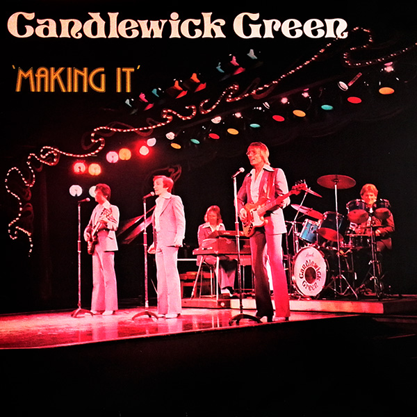 "Candlewick Green - ""Making It"""