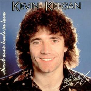 Kevin Keegan - Head Over Heels In Love
